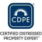 CDPE Short Sale Map